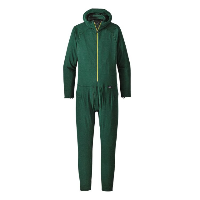Patagonia - Men's Cap TW One-Piece Suit