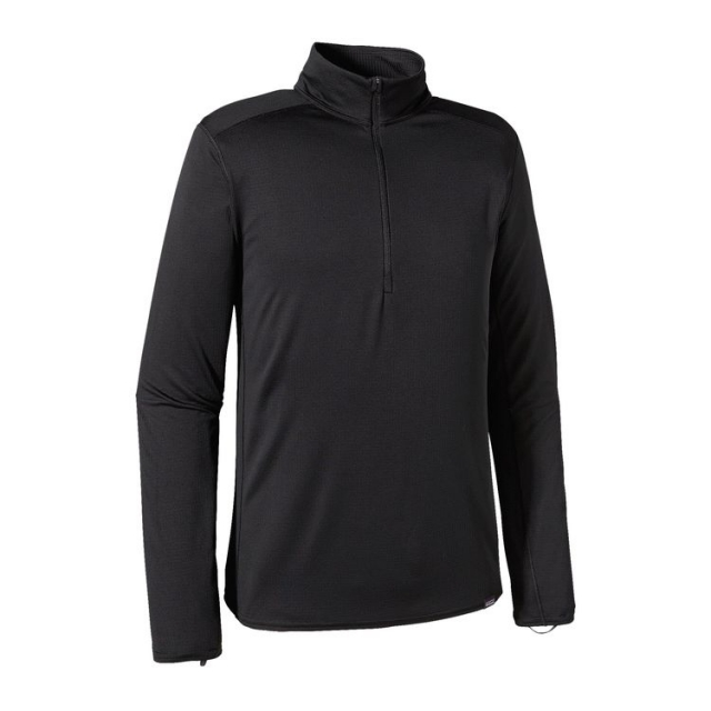 Patagonia - Men's Cap MW Zip Neck