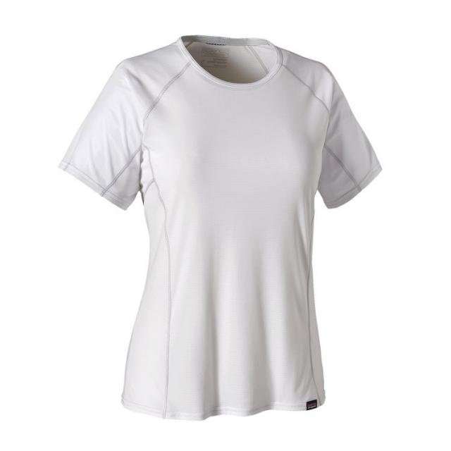 Patagonia - Women's Cap Lightweight T-Shirt