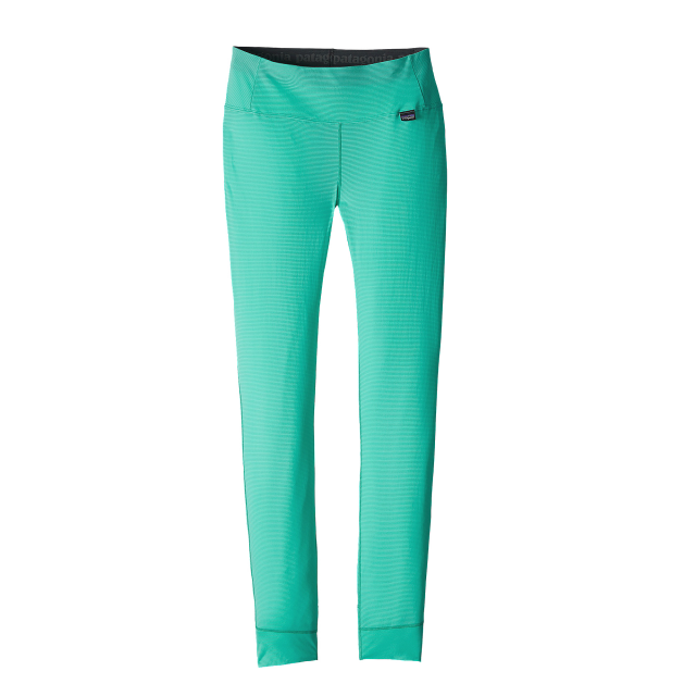 Patagonia - Women's Cap LW Bottoms
