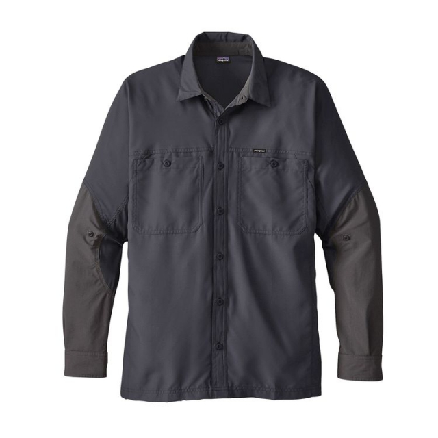Patagonia - Men's Lightweight Field Shirt
