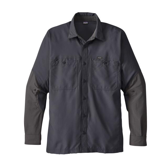 Patagonia - Men's Lightweight Field Shirt