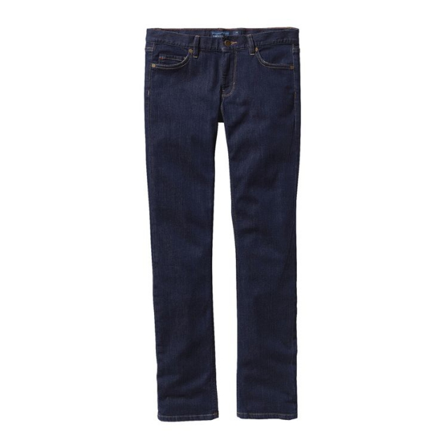 Patagonia - Women's Straight Jeans - Long