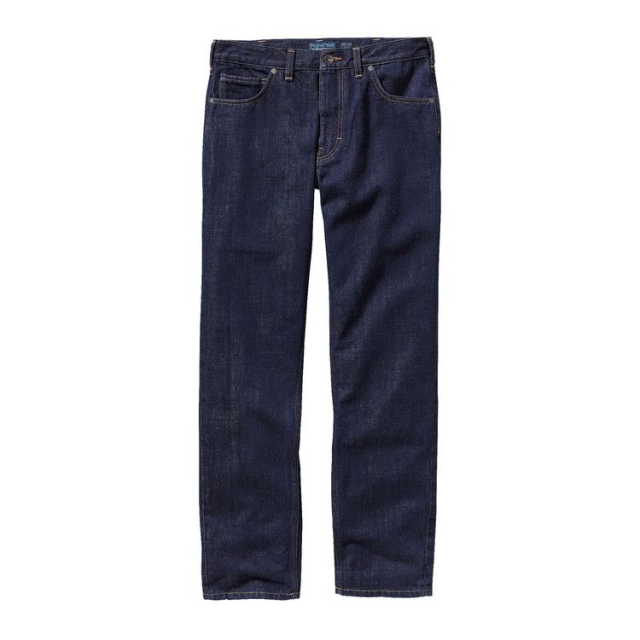 Patagonia - Men's Regular Fit Jeans - Reg