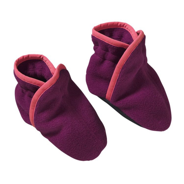 Patagonia - Baby Synchilla Booties