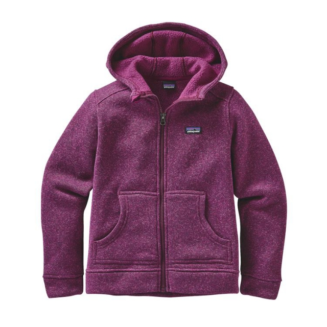 Patagonia - Girls' Better Sweater Hoody