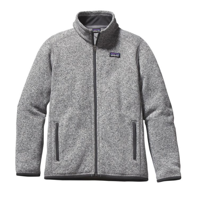 Patagonia - Boys' Better Sweater Jacket