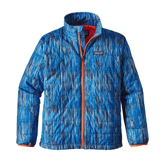 Patagonia - Boys' Nano Puff Jacket