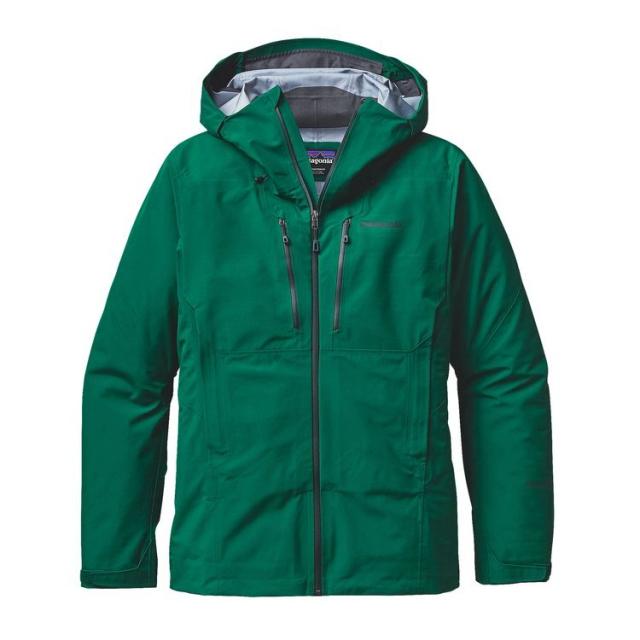 Patagonia - Men's Triolet Jacket