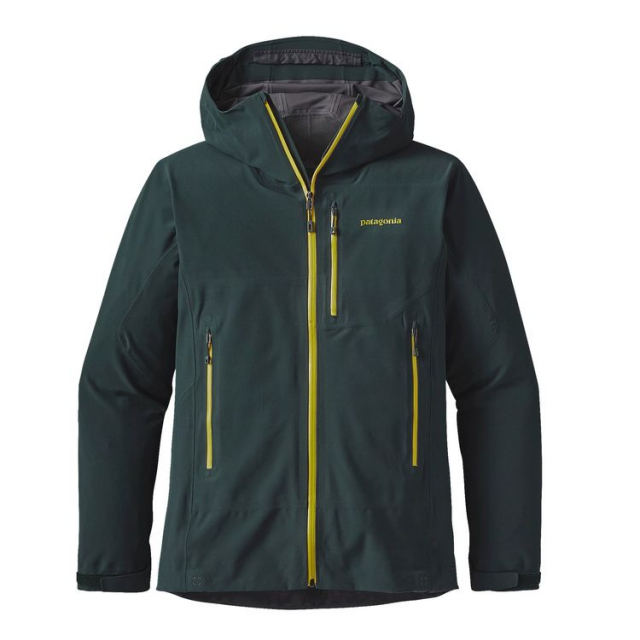 Patagonia - Men's KnifeRidge Jacket