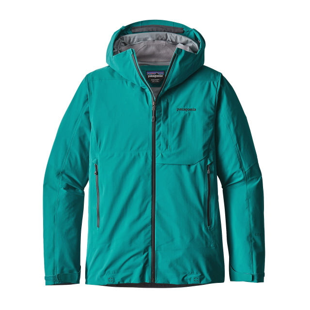 Patagonia - Men's Refugitive Jacket
