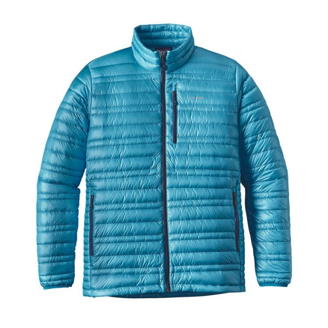 Patagonia - Men's Ultralight Down Jacket