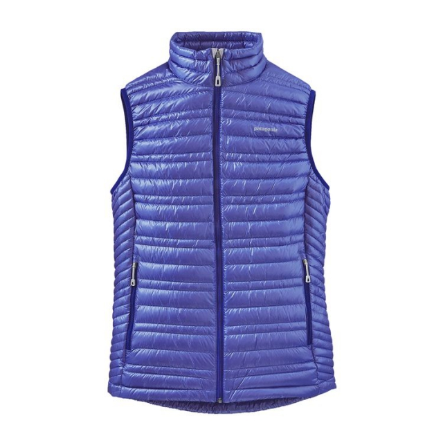 Patagonia - Women's Ultralight Down Vest