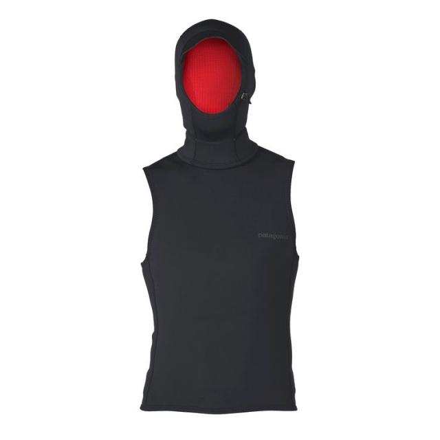 Patagonia - Men's Water Heater Hooded Vest