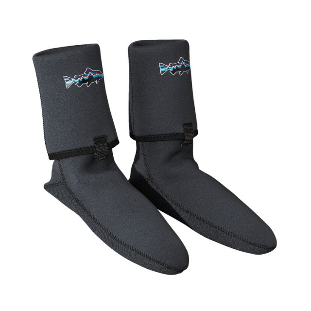 Patagonia - Neoprene Socks with Gravel Guard