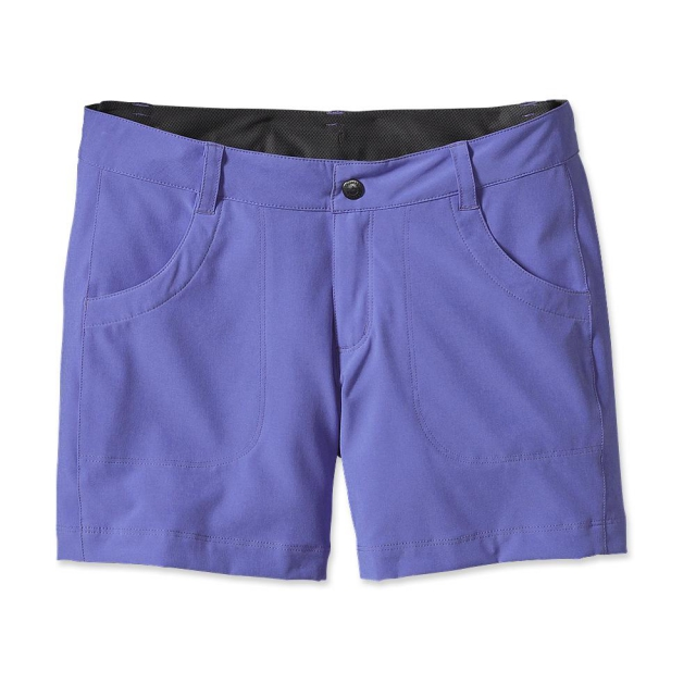 Patagonia - Women's Happy Hike Shorts