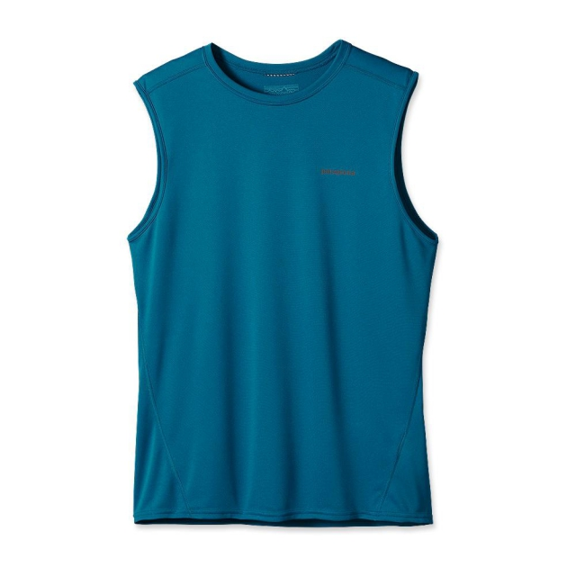 Patagonia - Men's Fore Runner Sleeveless