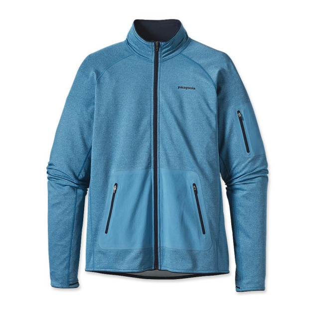 Patagonia - Men's Thermal Speedwork Jacket