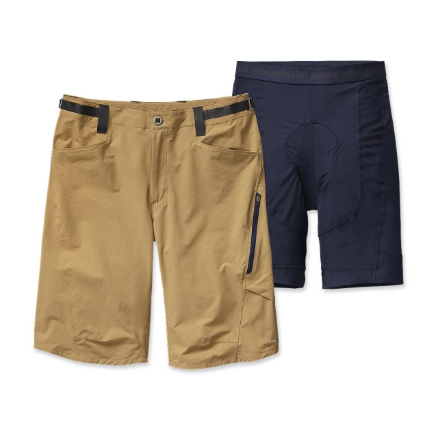 Patagonia - Men's Dirt Craft Bike Shorts