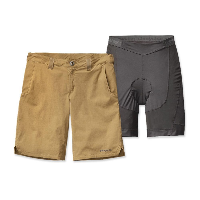 Patagonia - Women's Dirt Craft Bike Shorts