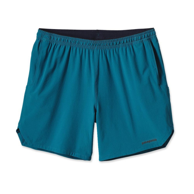 Patagonia - Men's Nine Trails Unlined Shorts