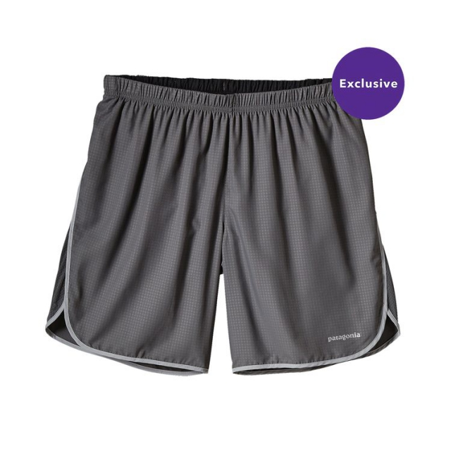 Patagonia - Men's Strider Shorts - 7 in.