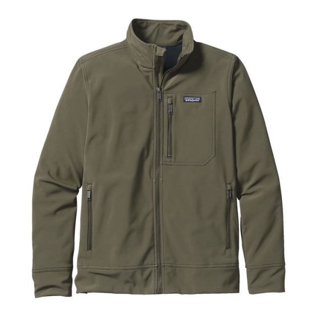 Patagonia - Men's Sidesend Jacket
