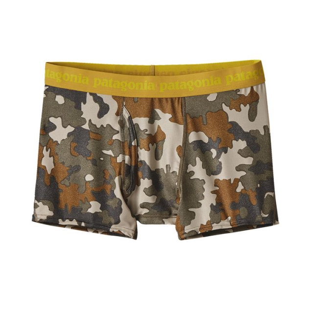 Patagonia - Men's Cap Daily Boxer Briefs