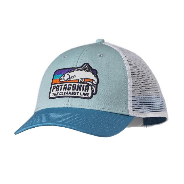 Patagonia - TCL Fish LoPro Trucker Hat