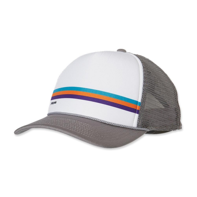 Patagonia - Fitz Roy Bar Interstate Hat