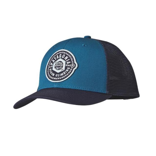 Patagonia - Trad Lasso Trucker Hat