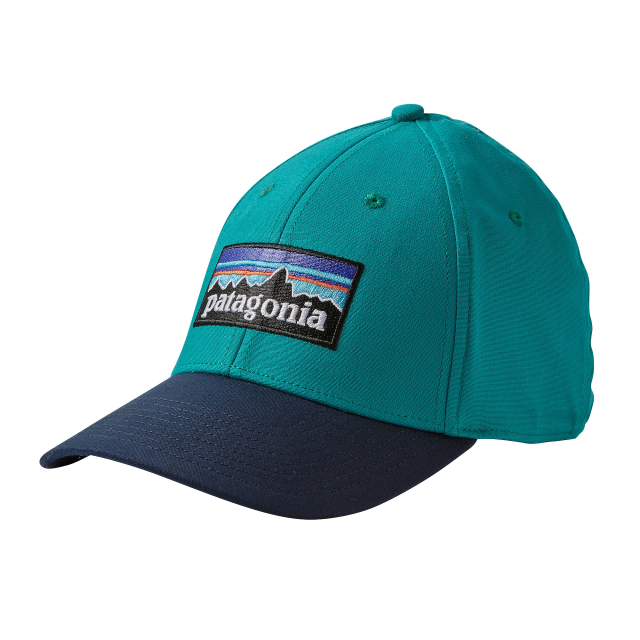 Patagonia - P-6 Logo Stretch Fit Hat