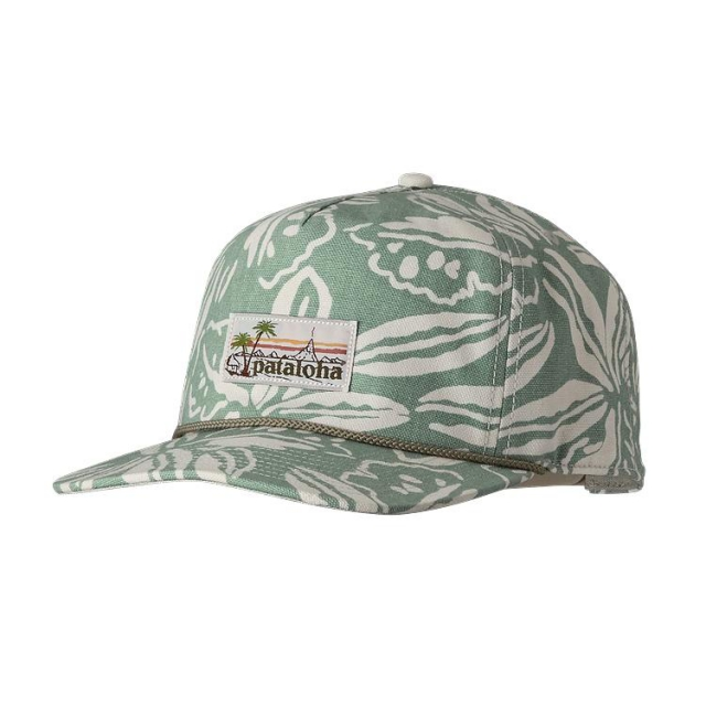 Patagonia - Pataloha Stand Up Hat