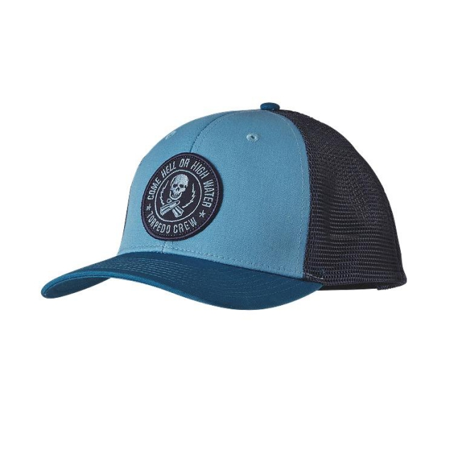 Patagonia - Torpedo Crew - Trucker Hat