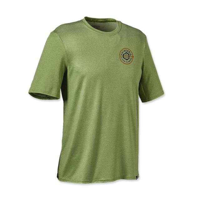 Patagonia - Men's Cap Daily Graphic T-Shirt