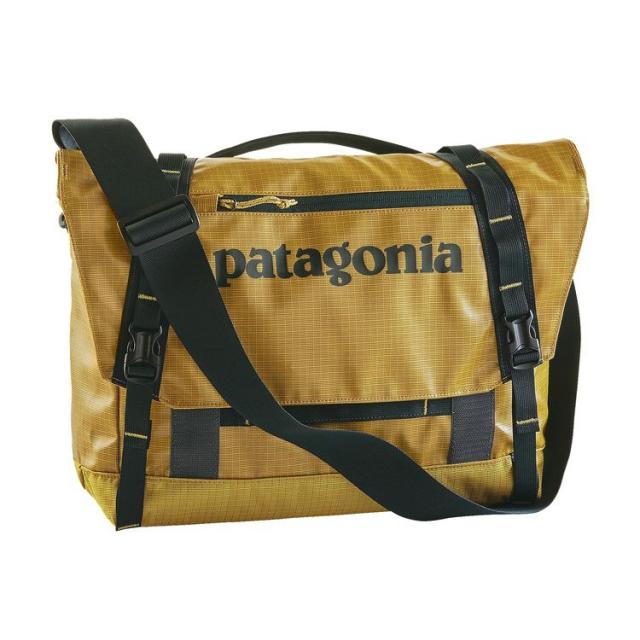 Patagonia - Black Hole Mini Messenger 12L