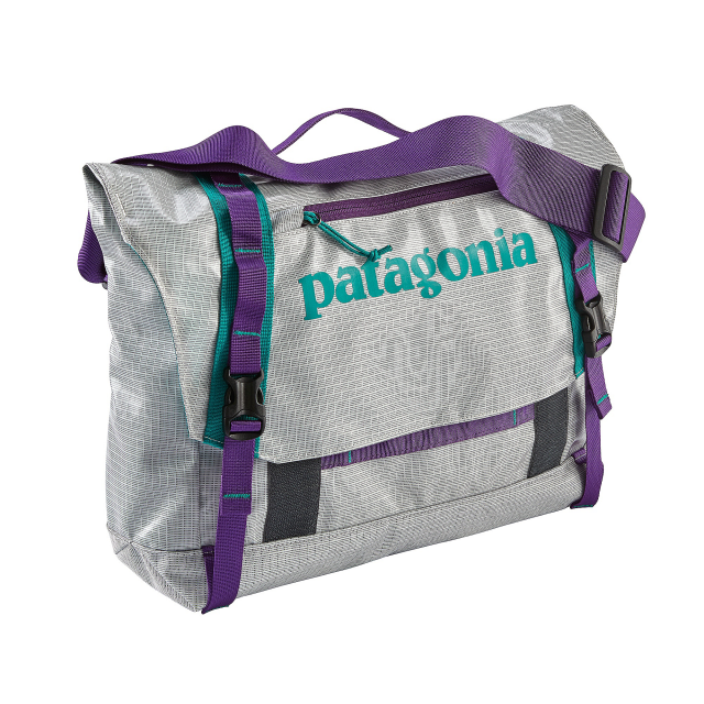 Patagonia - Black Hole Mini Messenger 12L
