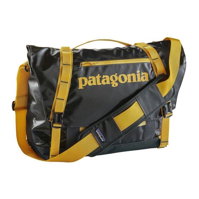 Patagonia - Black Hole Messenger