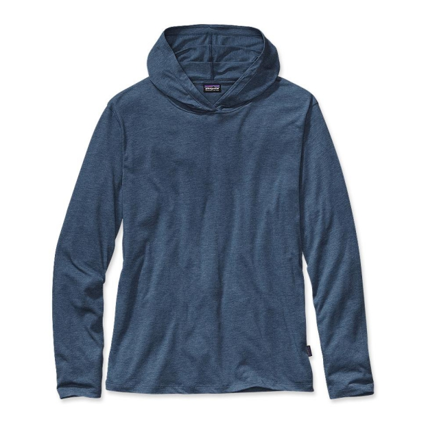 Patagonia - Men's Daily Tri-Blend Hoody