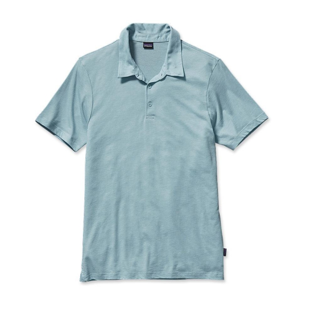 Patagonia - Men's Daily Tri-Blend Polo