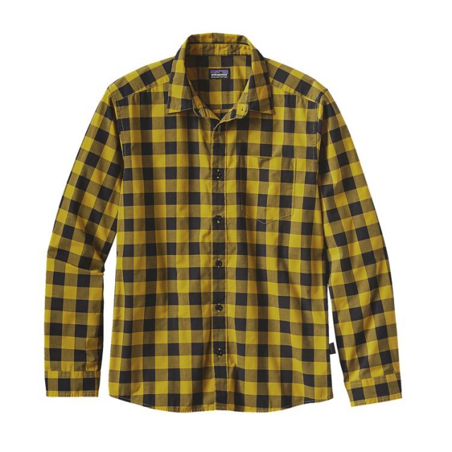 Patagonia - Men's L/S Fezzman Shirt