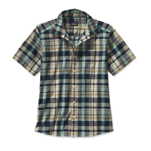 Patagonia - Men's Fezzman Shirt