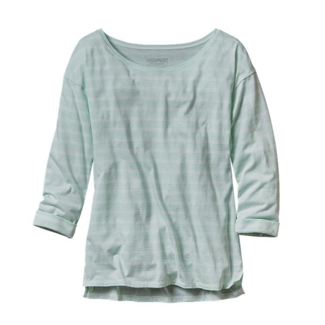 Patagonia - Women's Shallow Seas Top