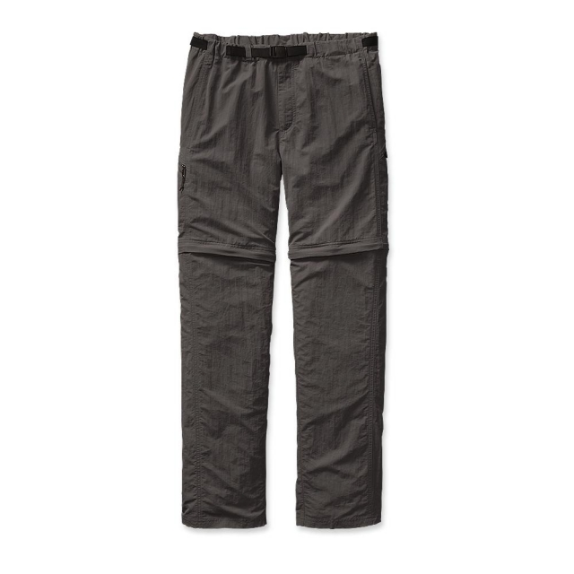 Patagonia - Men's Gi III Zip-Off Pants