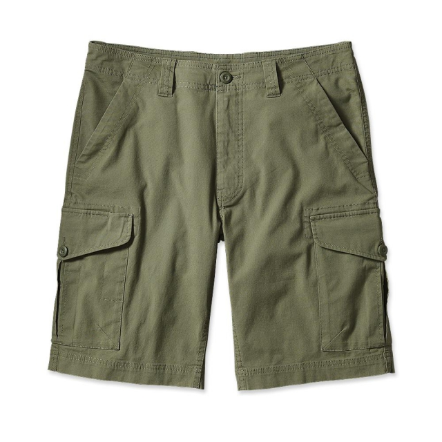 Patagonia - Men's All-Wear Cargo Shorts - 10 in.