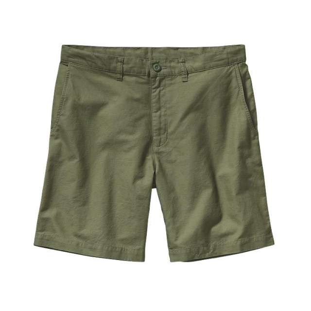 Patagonia - Men's Lightweight All-Wear Hemp Shorts - 8 in.