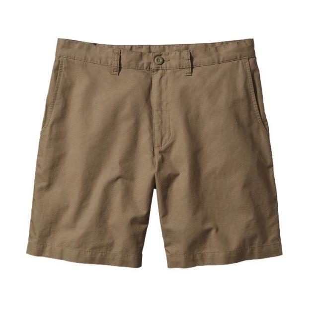 Patagonia - Men's Lightweight All-Wear Hemp Shorts - 8 in.