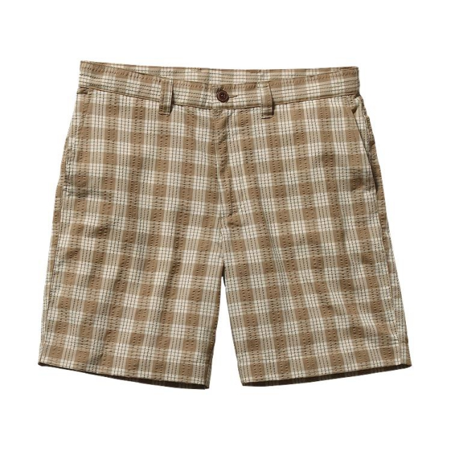 Patagonia - Men's Puckerware Shorts - 8 in.
