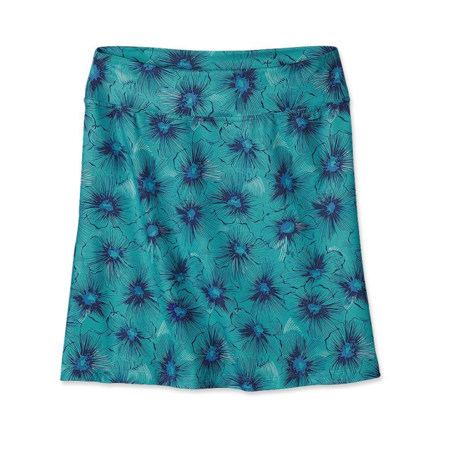 Patagonia - Women's Morning Glory Skirt