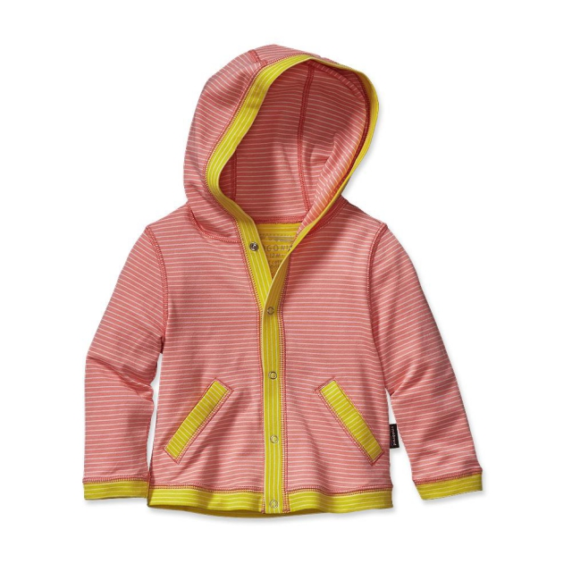 Patagonia - Baby Cozy Cotton Hoody
